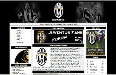 Juventus Football Club Fans Albania